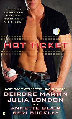 Hot Ticket - Martin, Deirdre