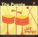 Hot Timbales!: Out of This World/Mambo of the Times