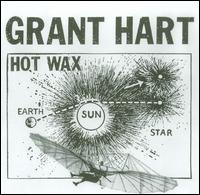 Hot Wax - Grant Hart