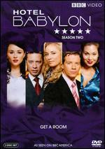 Hotel Babylon: Series 02
