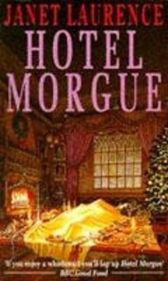 Hotel Morgue - Laurence, Janet