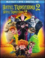 Hotel Transylvania 2 [Bilingual] [Blu-ray/DVD]