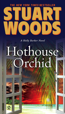 Hothouse Orchid - Woods, Stuart