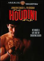 Houdini - Pen Densham