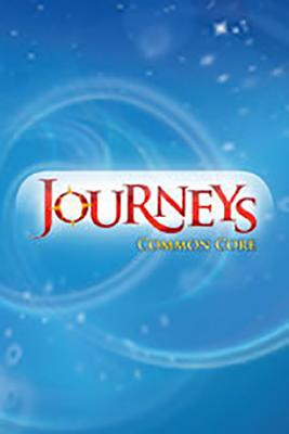 Houghton Mifflin Harcourt Journeys: Common Core Student Edition Volume 2 Grade 3 2014 - Various