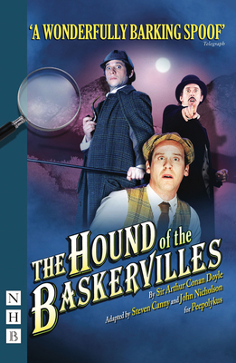 Hound of the Baskervilles - Doyle, Arthur Conan, Sir, and Canny, Steven, and Nicholson, John