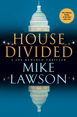 House Divided - Lawson, Mike