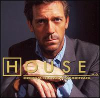 House, M.D. - Original Television Soundtrack