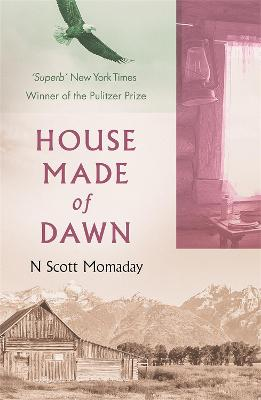 House Made of Dawn - Momaday, N. Scott