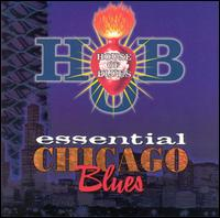 House of Blues: Essential Chicago Blues - Various Artists