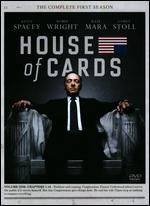 House of Cards: Season 01 -