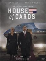 House of Cards: Season 03