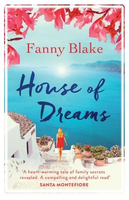 House of Dreams - Blake, Fanny