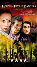 House of Flying Daggers [Blu-ray] - Zhang Yimou