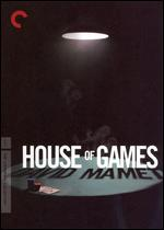 House of Games [Criterion Collection] - David Mamet