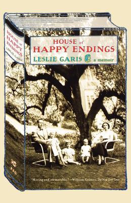 House of Happy Endings - Garis, Leslie