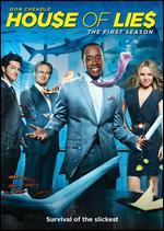 House of Lies: The First Season [2 Discs]