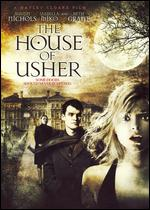 House of Usher - Hayley Cloake