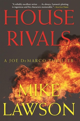 House Rivals: A Joe DeMarco Thriller - Lawson, Mike