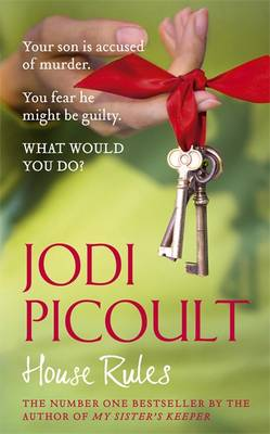 House Rules - Picoult, and Picoult, Jodi
