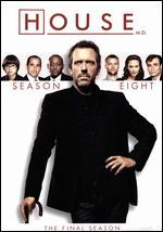 House: Season 08