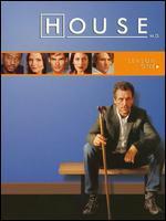 House: Season One [3 Discs]