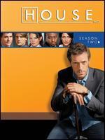 House: Season Two [6 Discs]