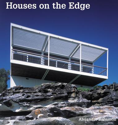 Houses on the Edge - Bahamon, Alejandro