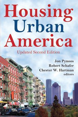 Housing Urban America - Pynoos, Jon, Dr.