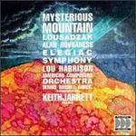 Hovhaness: Symphony No. 2; Mysterious Mountain; Lousadzak; Lou Harrison: Symphony No. 2, Elegiac