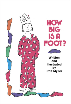 How Big Is a Foot? -