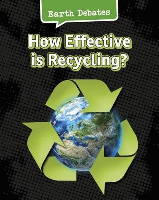 How Effective Is Recycling? - Chambers, Catherine