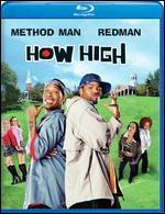 How High [Blu-ray]