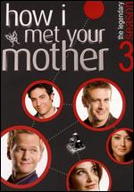 How I Met Your Mother: Season 03 -