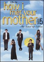 How I Met Your Mother: Season 05
