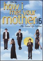 How I Met Your Mother: Season 05