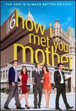 How I Met Your Mother: Season 06