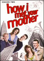 How I Met Your Mother: Season 2 [3 Discs] -