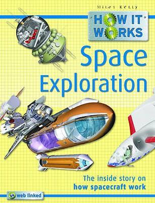 How it Works Space Exploration - Parker, Steve