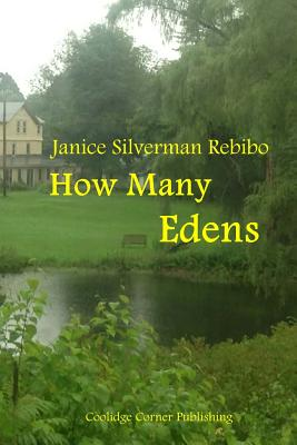 How Many Edens - Rebibo, Janice Silverman