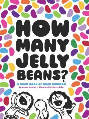 How Many Jelly Beans? - Labat, Yancey