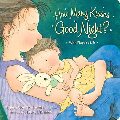 How Many Kisses Good Night? - Thomas, Jean Monrad