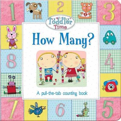 How Many? - Linn, Susie