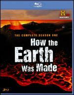 How the Earth Was Made: Season 01