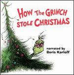 How the Grinch Stole Christmas [Original Soundtrack] [CD]