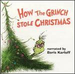 How the Grinch Stole Christmas [Original Soundtrack]