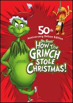 How the Grinch Stole Christmas [P&S] [Deluxe Edition] - Chuck Jones
