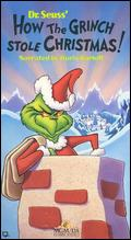 How the Grinch Stole Christmas - Chuck Jones