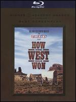How the West Was Won [Special Edition] [Blu-ray]