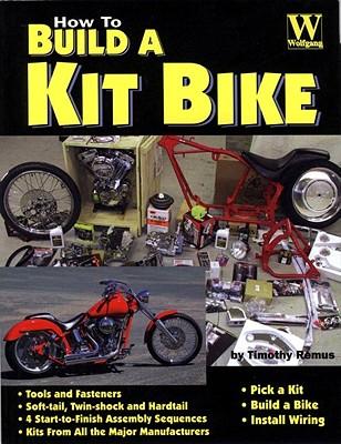 How to Build a Kit Bike - Wood, Jonathan